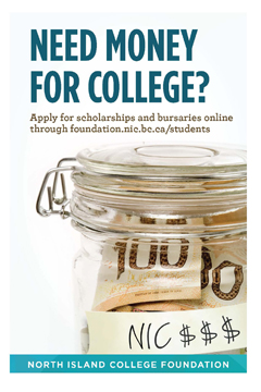 Scholarships and bursaries